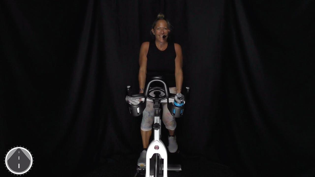 Nancy Cycle 30 April