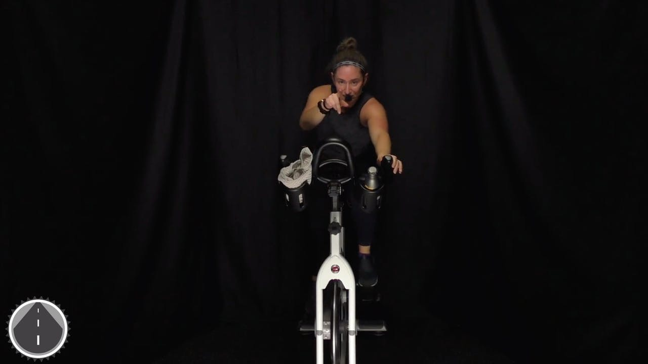 Lindsay Cycle 45 January