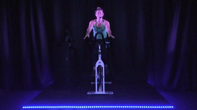Lindsay S. Cycle 45