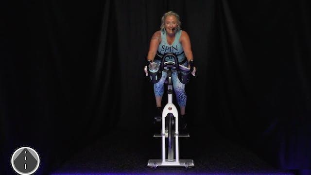 Kara Cycle & Tone 45 October