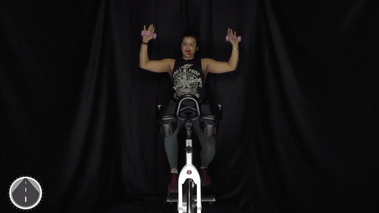 Lex Cycle & Tone 45