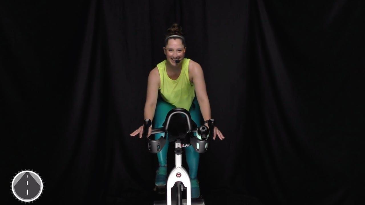 Heather Q. *EDM Classics Cycle 30*
