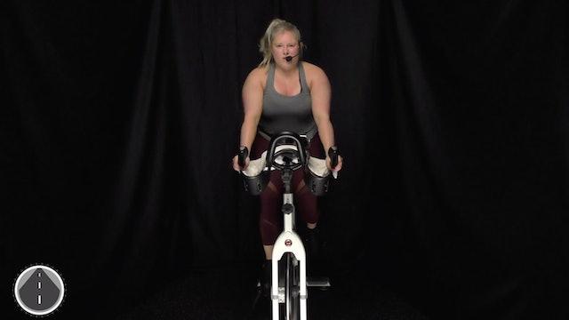 Lizz Cycle & Tone 30
