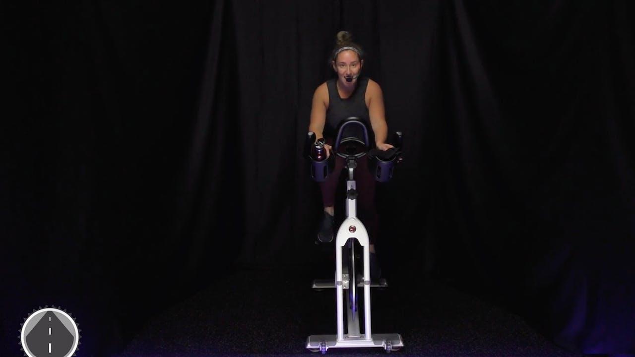 Lindsay Cycle 45 November