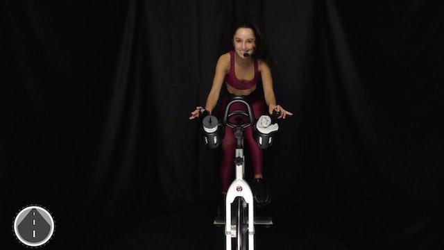 Danielle Cycle 45