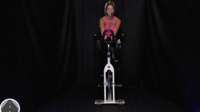 Meg Cycle & Tone 45 Beyonce vs Rihanna