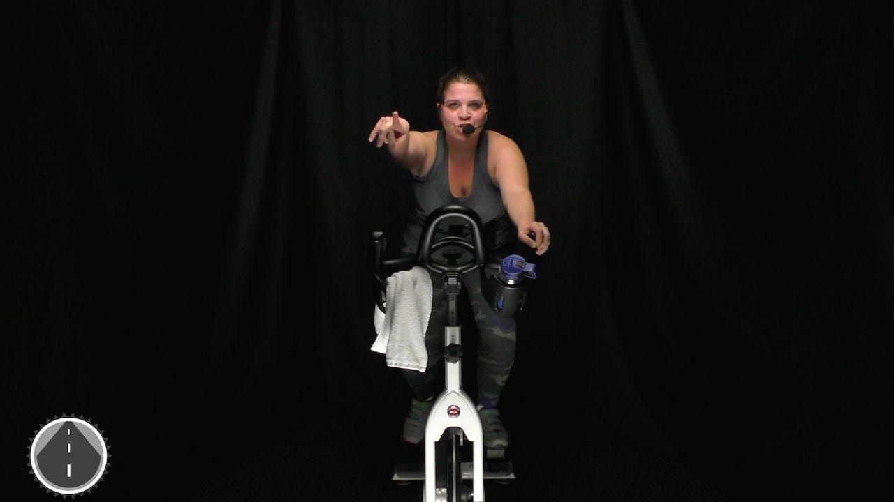 Jessi Cycle 45