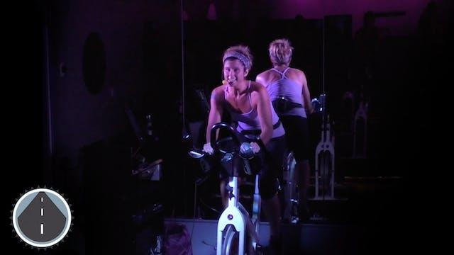 Abbey Cycle & Tone 45