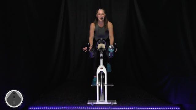 Heather Q. Copycat Remix Ride 50