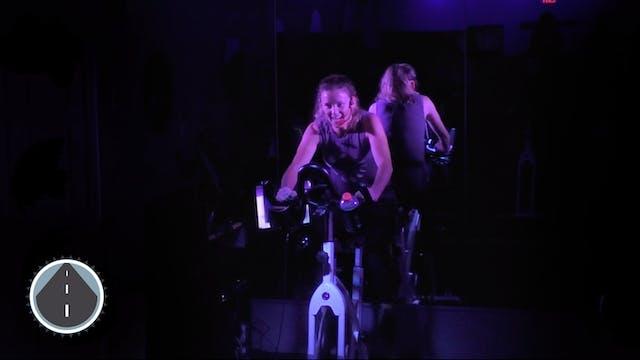 Heather M. Cycle & Tone 45
