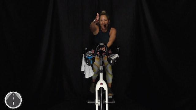 Nancy Cycle & Tone 45 January