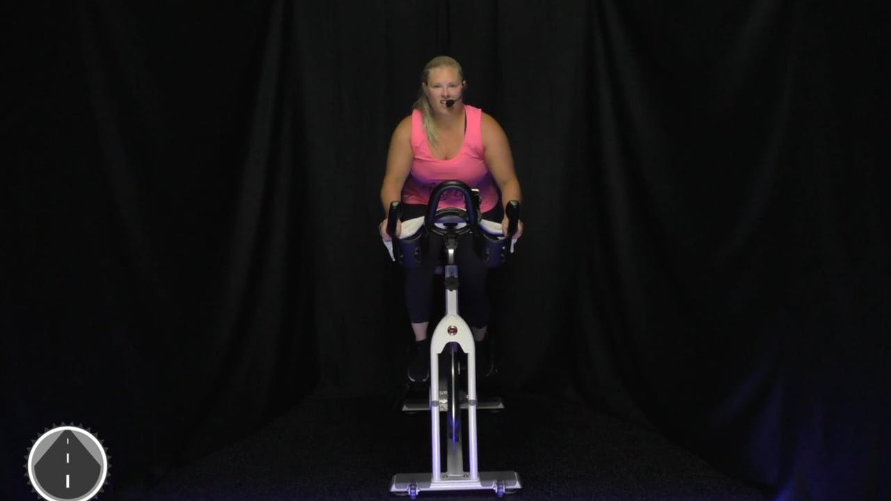 Lizz Cycle & Tone 45 Taylor Swift Ride