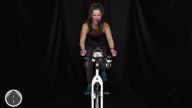 Heather Q. Cycle 50