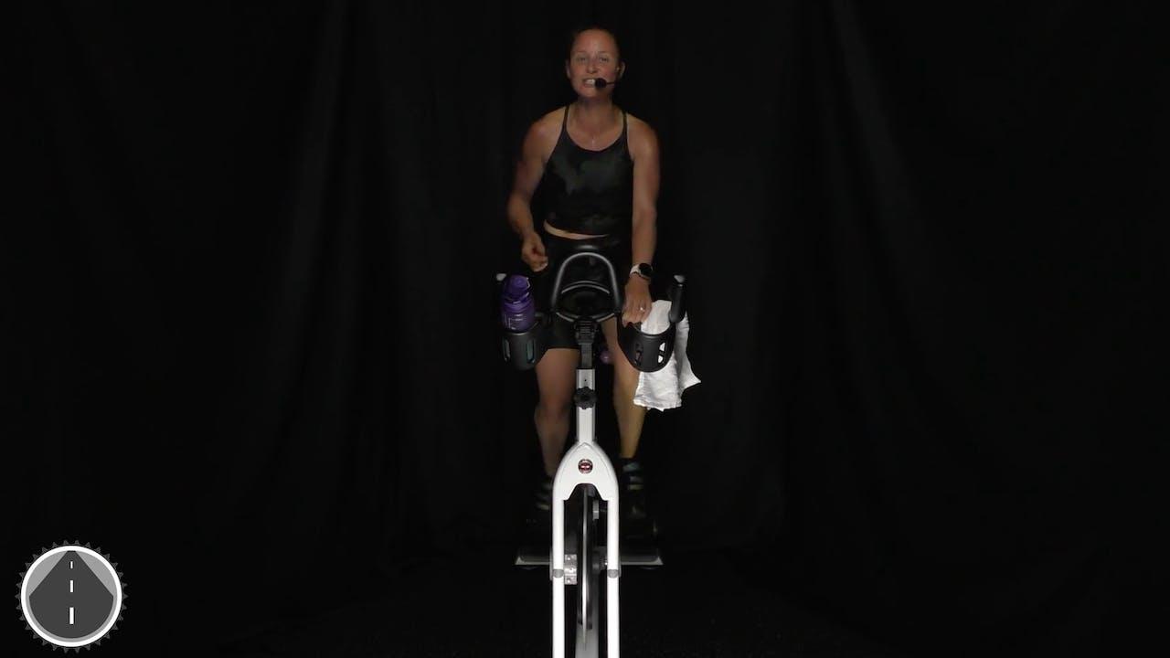 Hill Cycle & Tone 45 May 2021