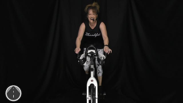 DawnMarie Country Cycle 45