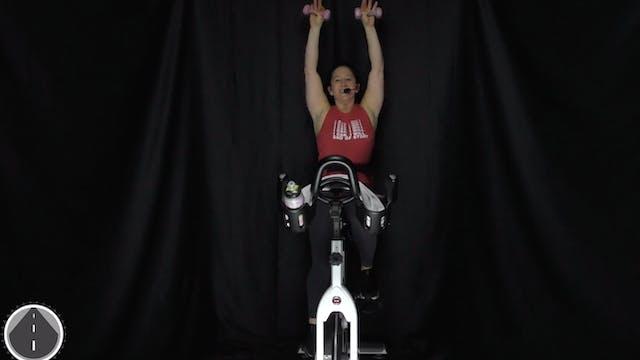 Emily S. Cycle & Tone 45
