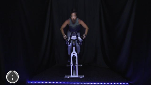 Emily O. Cycle 45