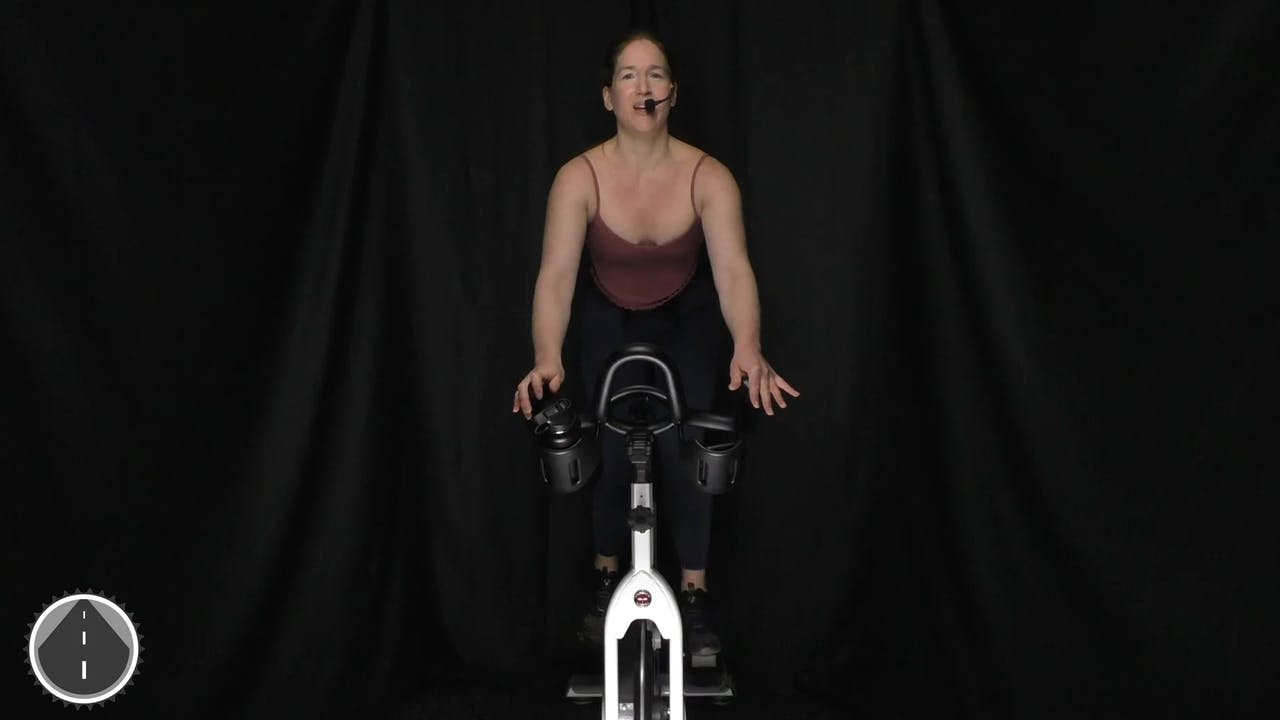 Lauren Cycle & Tone 30 March