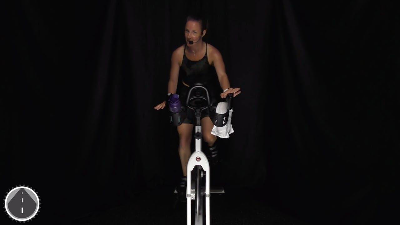 Heather M. Cycle & Tone 30