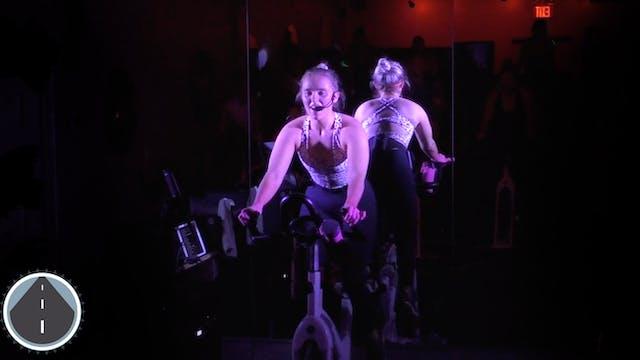 Victoria Cycle & Tone 45