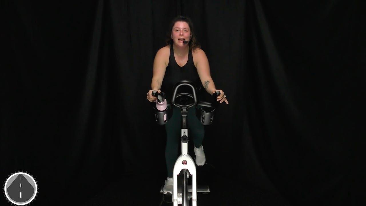 Kelly O. Cycle 45