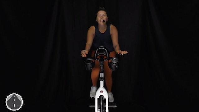 Kelly O. Cycle 30