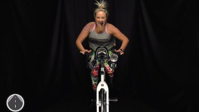 Kara Cycle & Tone 45
