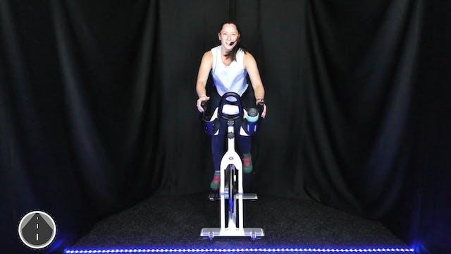 Heather Q. Cycle 45