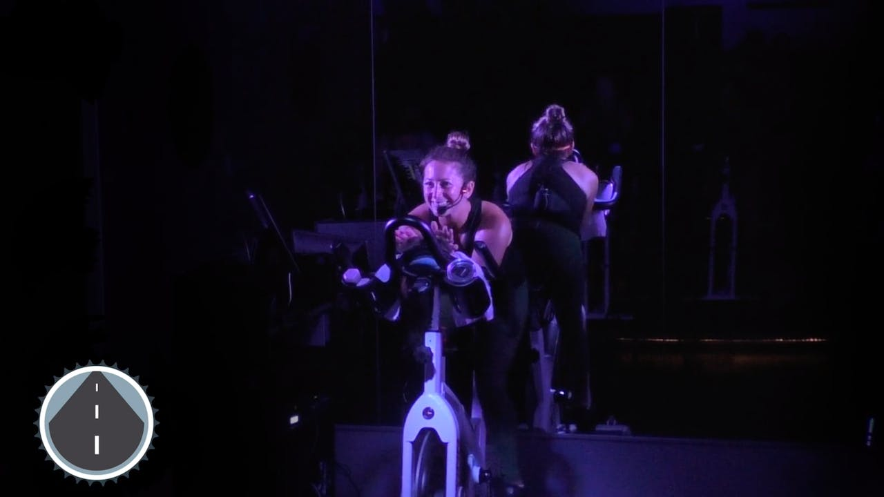 Emily S. Cycle & Tone 45 September