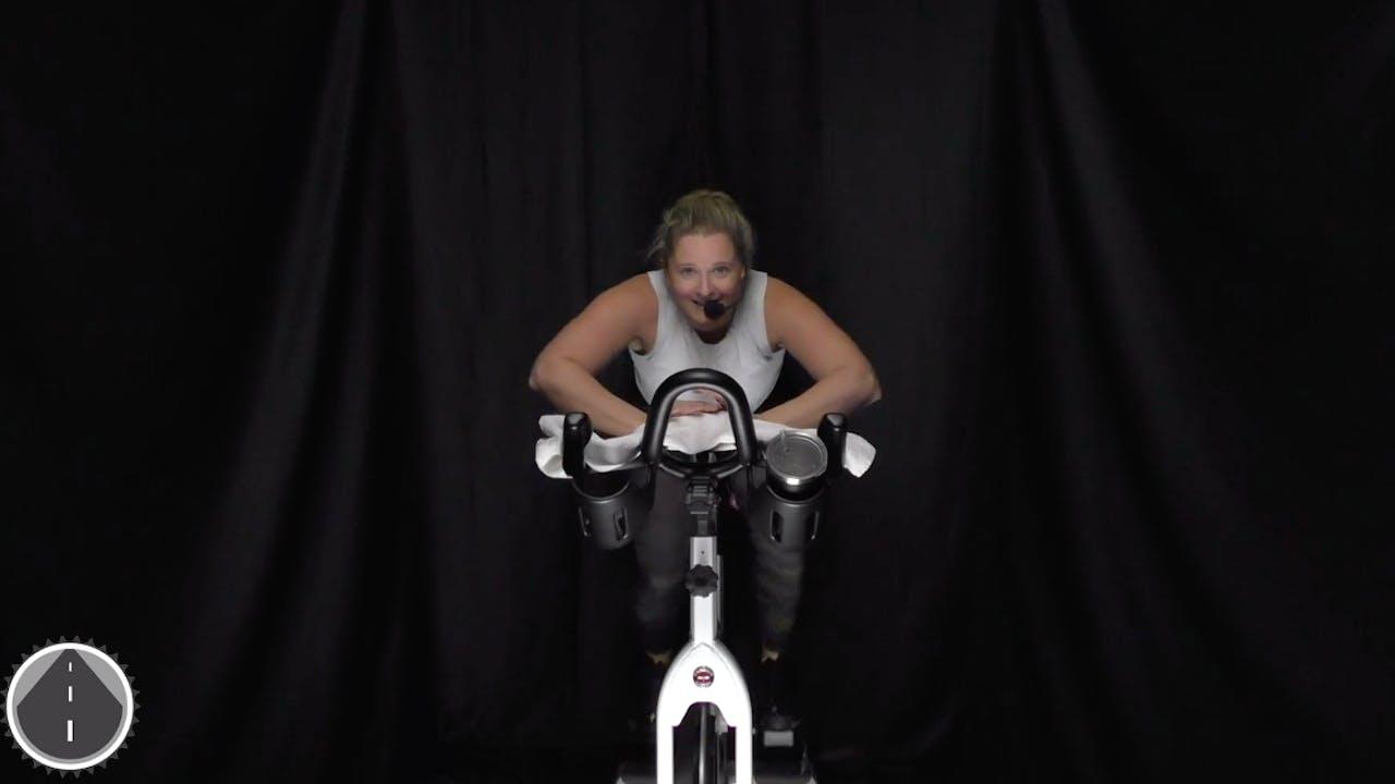 Emily H. Cycle & Tone 45