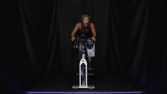 Nancy Cycle & Tone 45