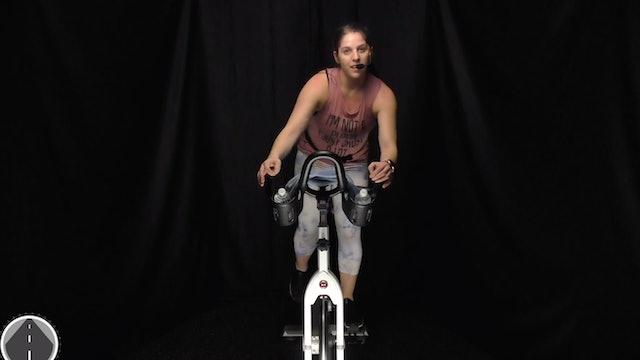 Nicole Cycle 45
