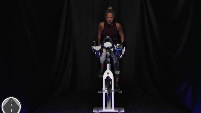 Nancy Cycle 45