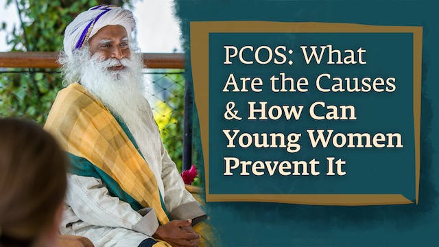 PCOS_ What Are the Causes & How Can Y...