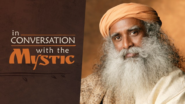 In Conversation with The Mystic