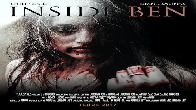 """Inside Ben"""