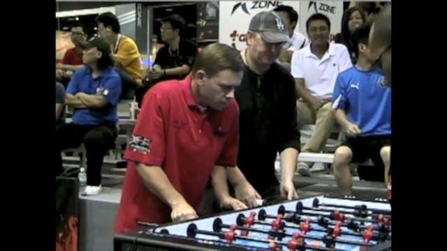 Yore/Stevens vs. Mohd Nor/Felix | Pro...