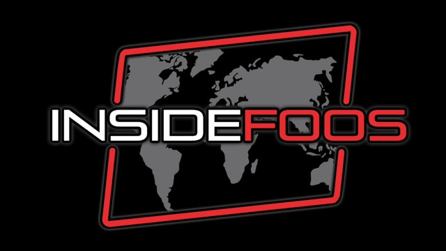 Tony Spredeman/Rob Mares vs. Matt Jenkins/Kristin Grogan   Open Doubles