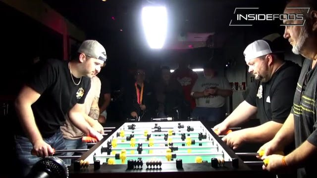 Tommy Adkisson/Mike Green vs. Joshua ...