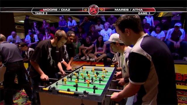 Foosball Master Tour Episode 2