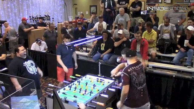 Tommy Adkisson/Rob Atha vs Ryan Moore/Bob Diaz | Open Doubles Winner's Final