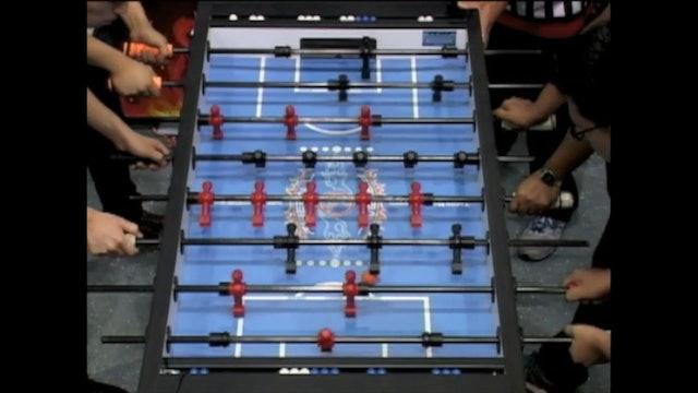 Lim/Tan vs. Mohd Nor/Yap | Open Doubles Semifinal