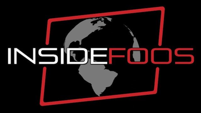 Tony Spredeman/Bud Spredeman vs Tom Yore/Harry Devito | Open Doubles for 3rd