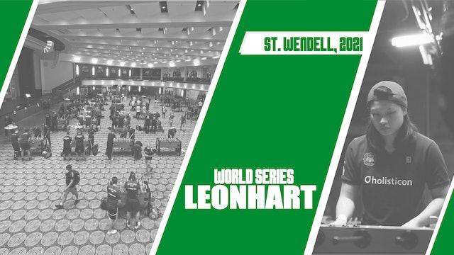 2021 Leonhart World Series - Thursday - Part 4