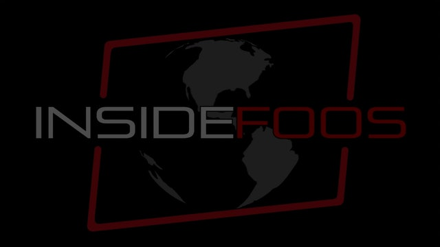 Billy Pappas vs. Todd Loffredo | Open Singles