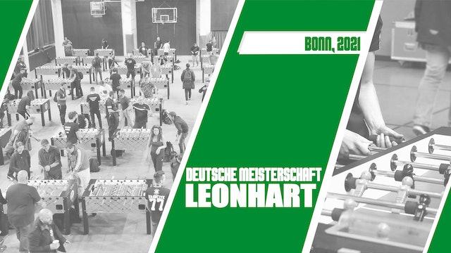 2021 Deutsche Meisterschaft
