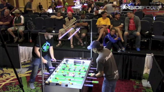 Ryan Moore vs. Rob Mares | Open Singles Loser's Bracket For 4th