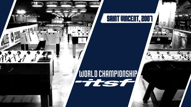 2007 ITSF World Championships