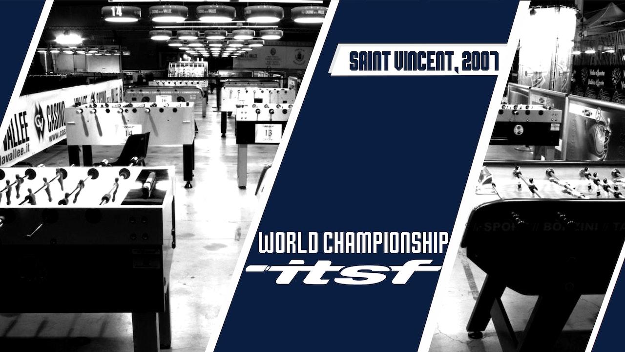2007 ITSF World Championship