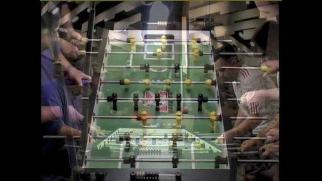 Adkisson/Mitchell vs. Atha/Loffredo | Open Doubles Quarterfinal